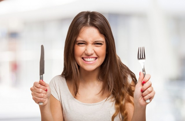 enganar a fome