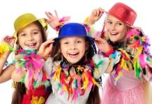 fantasias de carnaval para criancas