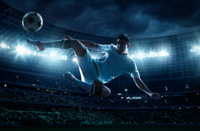 jogadores de futebol mais bonitos