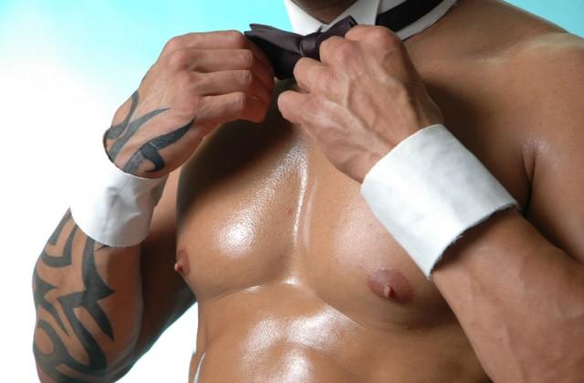 Segundo filme que mostra os atributos de homens sarados em um palco deve estrear em julho. Foto: iStock, Getty Images