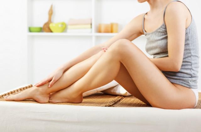 massagem em casa