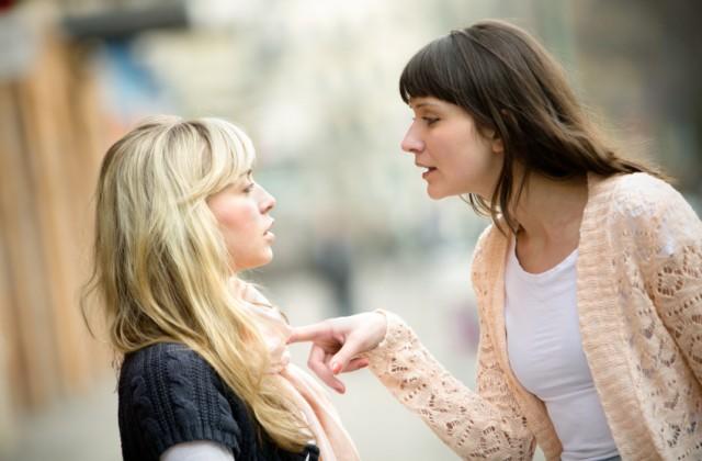 Quando o sentimento é extremo, é hora de tomar decisões e crescer. Foto: iStock, Getty Images
