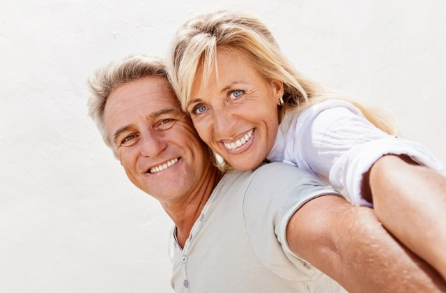 namorar homens mais velhos