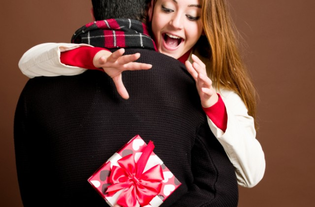 como escolher o melhor presente para a namorada