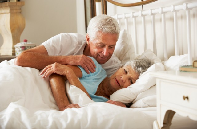 sexo entre idosos