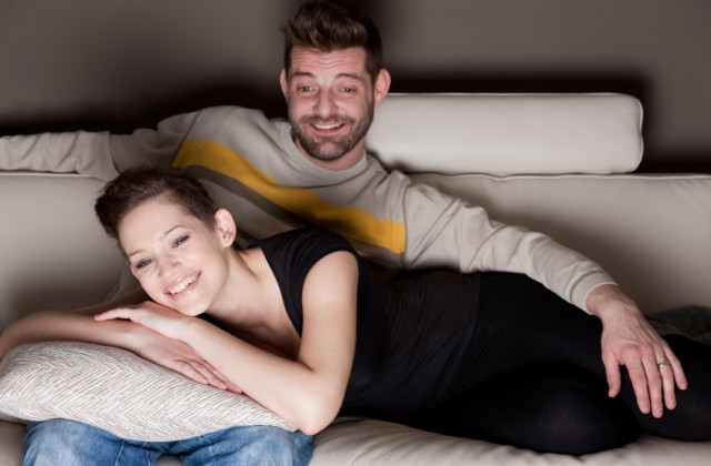 sexo na tv