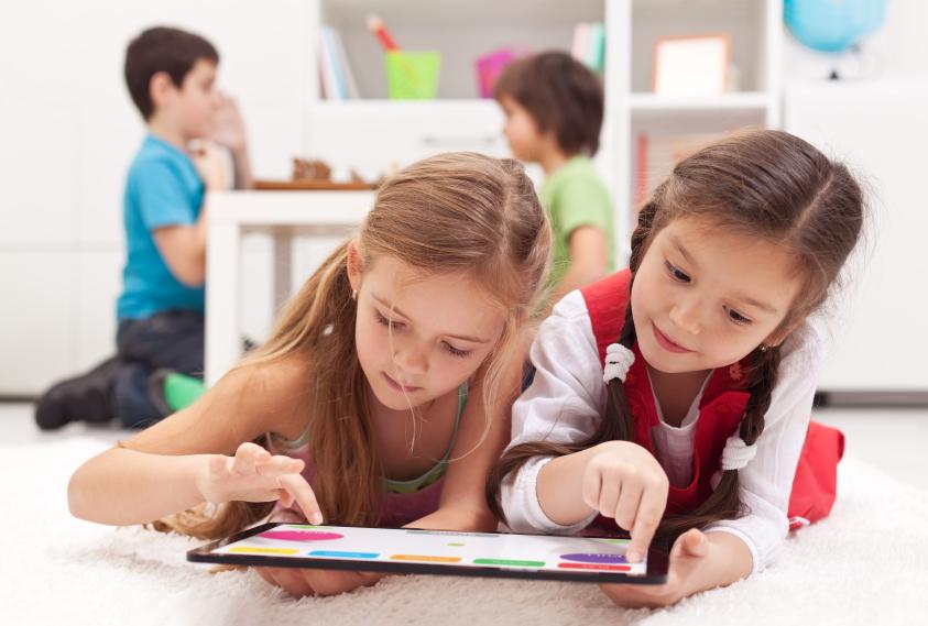tablet para crianca