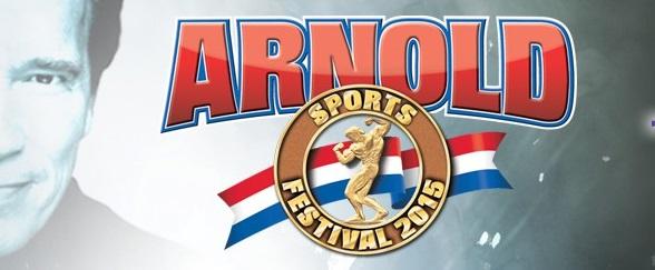 Arnold Fitness Festival