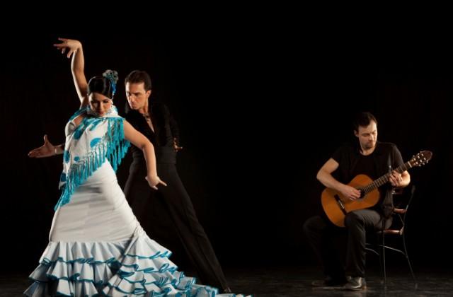 danca flamenca