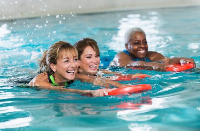 esportes aquaticos