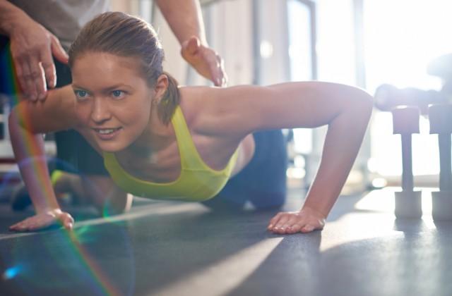São práticas bem fáceis que podem ser feitas em qualquer lugar. Foto: iStock, Getty Images