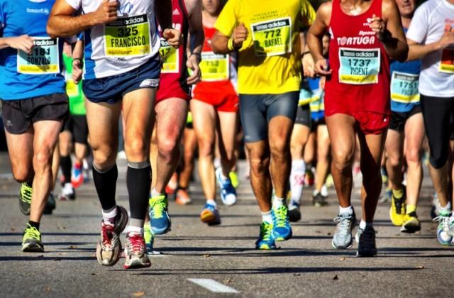 meia-maratona