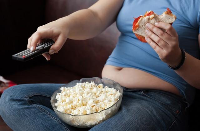 obesidade adolescência