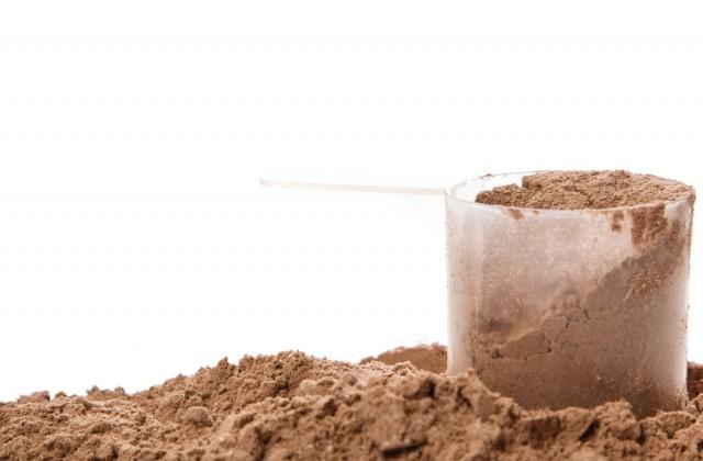 suplemento whey protein