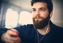 tipos de barba e cavanhaque