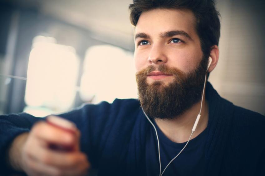 Tend ncias para todos os tipos de barba e cavanhaque - Clases de barbas ...