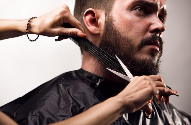 barba perfeita