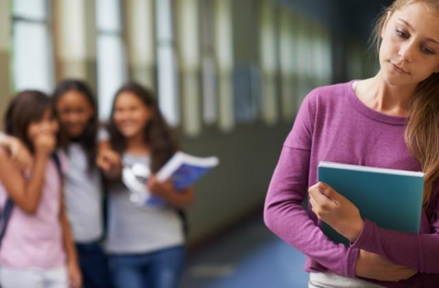 bullying nas escolas