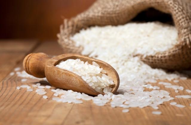calorias do arroz