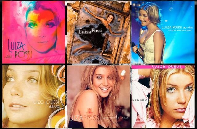 CD Luiza Possi