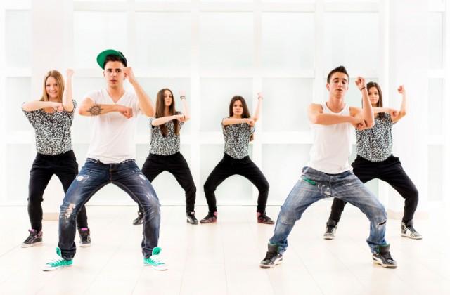 coreografias de dança