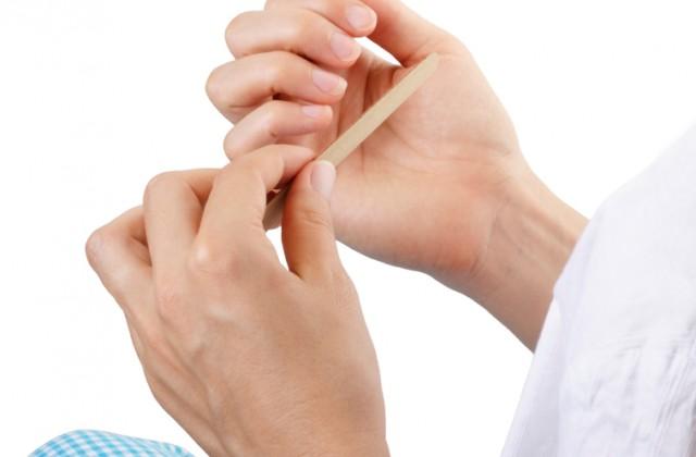 detox de unhas