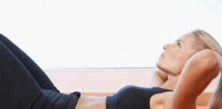 exercício para perder barriga