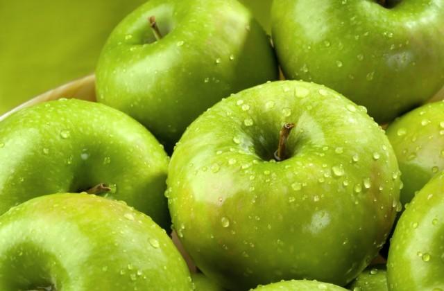 maca verde