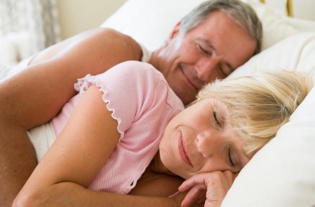 sexo na menopausa