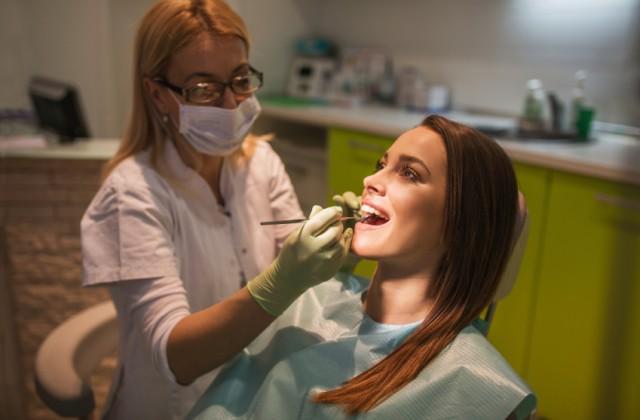 dente mole