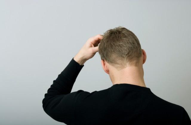 espinha na cabeca