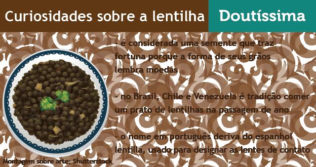 lentilhas