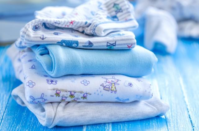 roupas para bebê