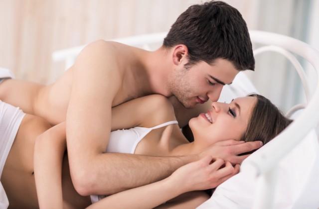 sexo sem dor