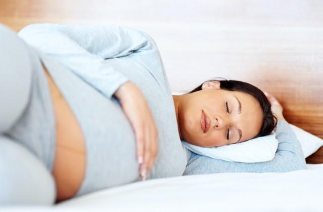 muito sono na gravidez