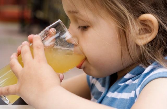 suco de frutas