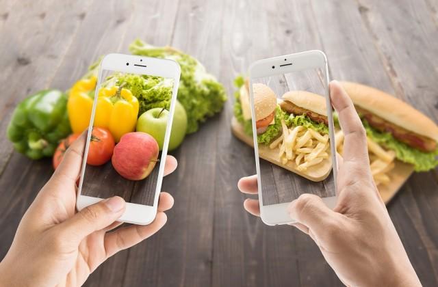 aplicativo para contar calorias