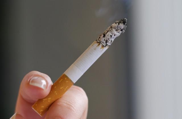 cigarro de menta