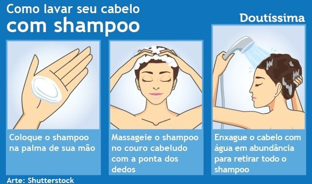 condicionador de cabelo