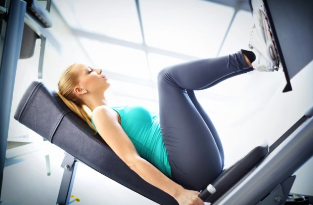 exercicios para as pernas