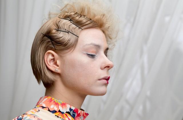 grampo de cabelo