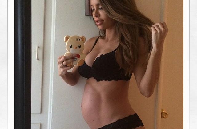 gravida sarada