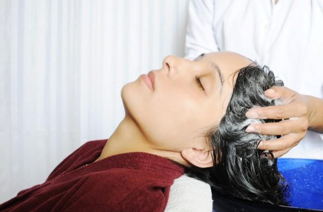 hidratacao para cabelos secos