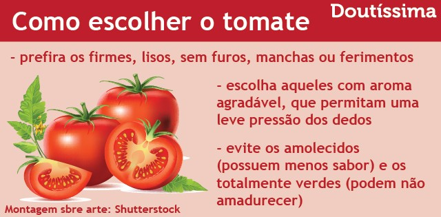 dieta do tomate