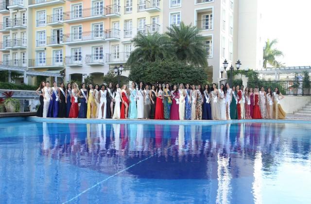Miss Mundo Brasil