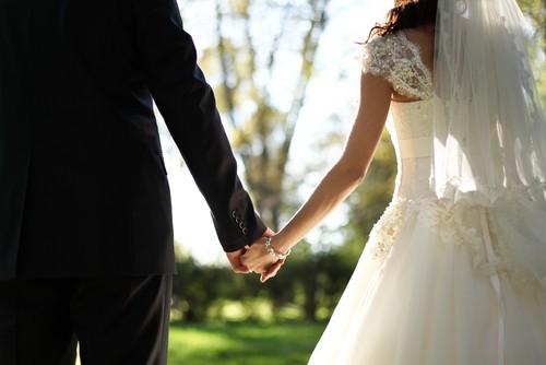 festa de casamento barata
