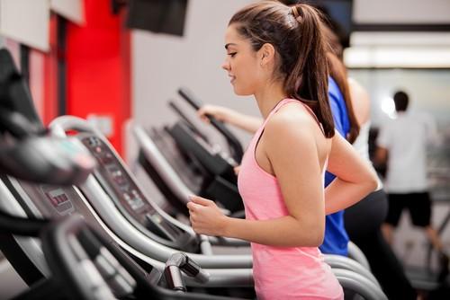 exercicios de academia