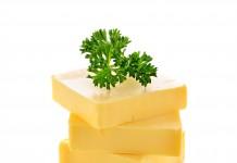 como fazer manteiga Clarificada