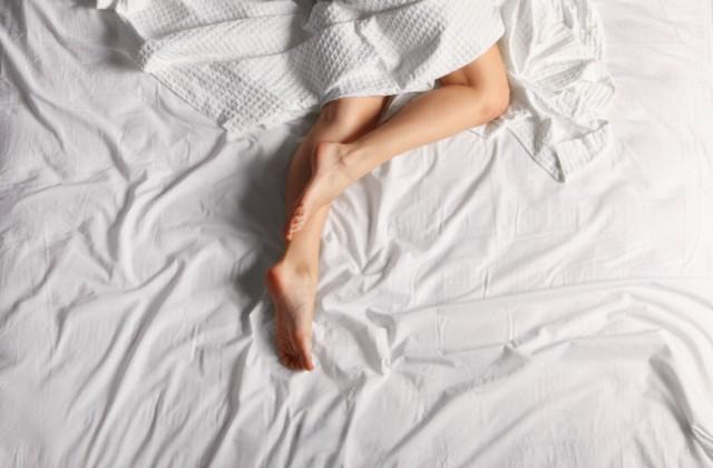 Pernas inquietas exercícios para gravidez