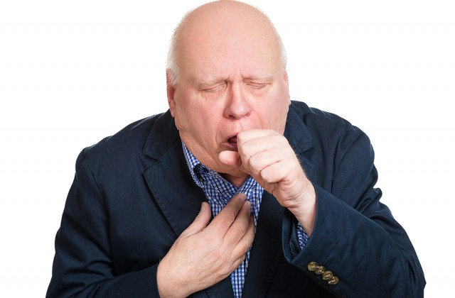 Síndrome Respiratória do Oriente Médio